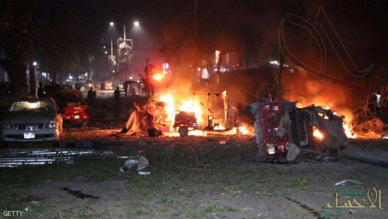 """تسجيل صوتي لـ""""سفير قطري"""" يكشف فضحية جديدة: المال القذر أشعل النار بعاصمة عربية !!"""