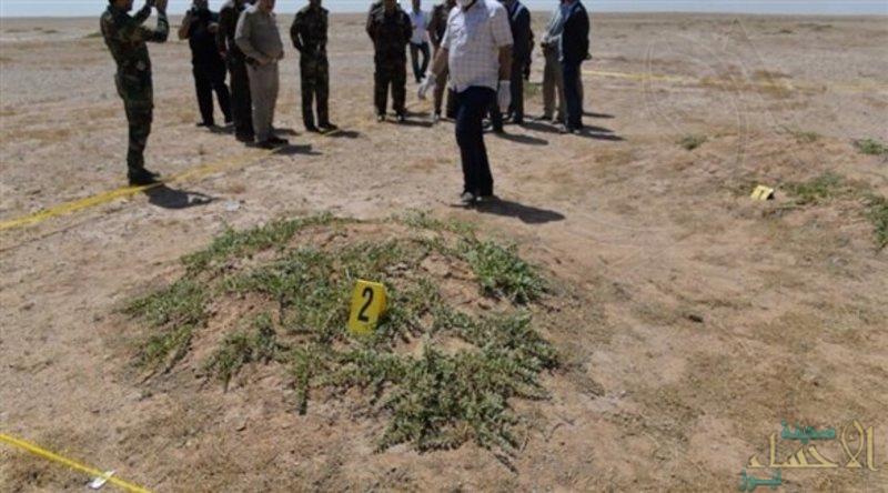العثور على مقبرة جماعية لكويتيين في جنوب العراق