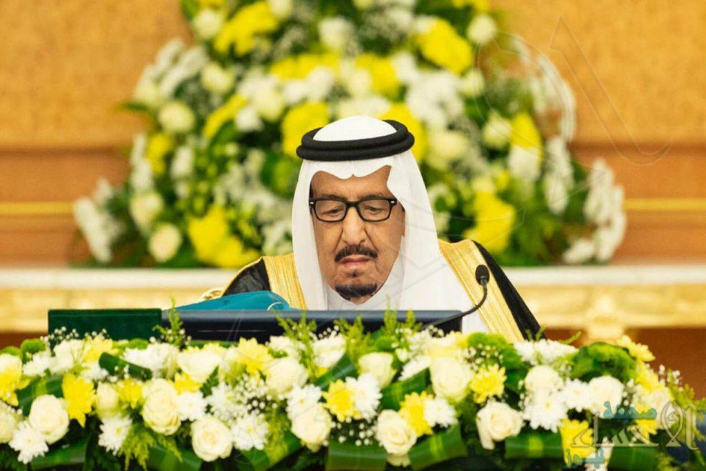 الملك لقطاعات الدولة: قدِّموا أرقى الخدمات لراحة الحجاج