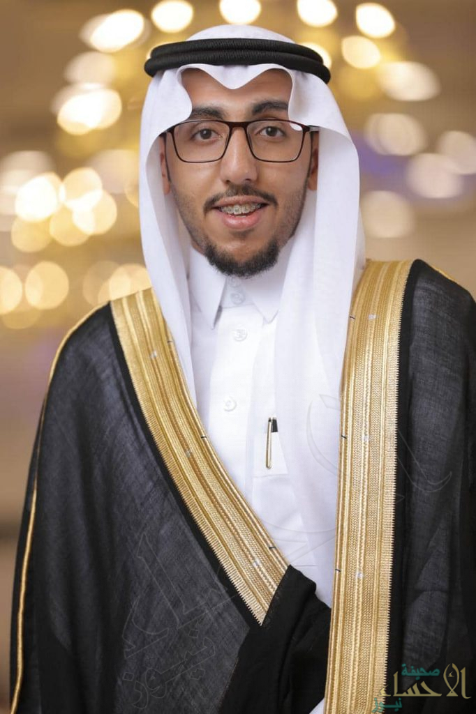 """الهاشم"" تزف ابنها ""هاشم"" عريسًا"