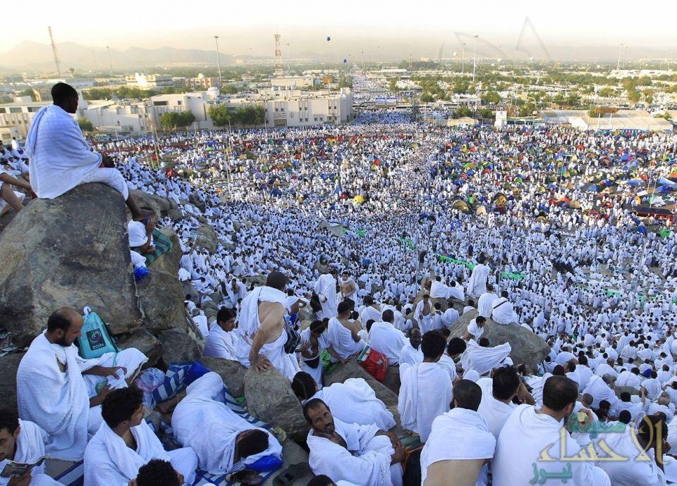 """لهذا السبب … المملكة تحظر دخول القادمين من هذه الدولة خوفًا على حجاج """"بيت الله الحرام"""" !!"""