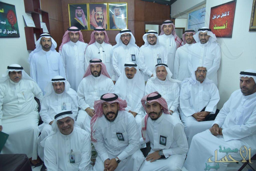 """""""المواساة الخيرية"""" توقع شراكة تنموية  مع """"أسرية"""" فرع العمران"""