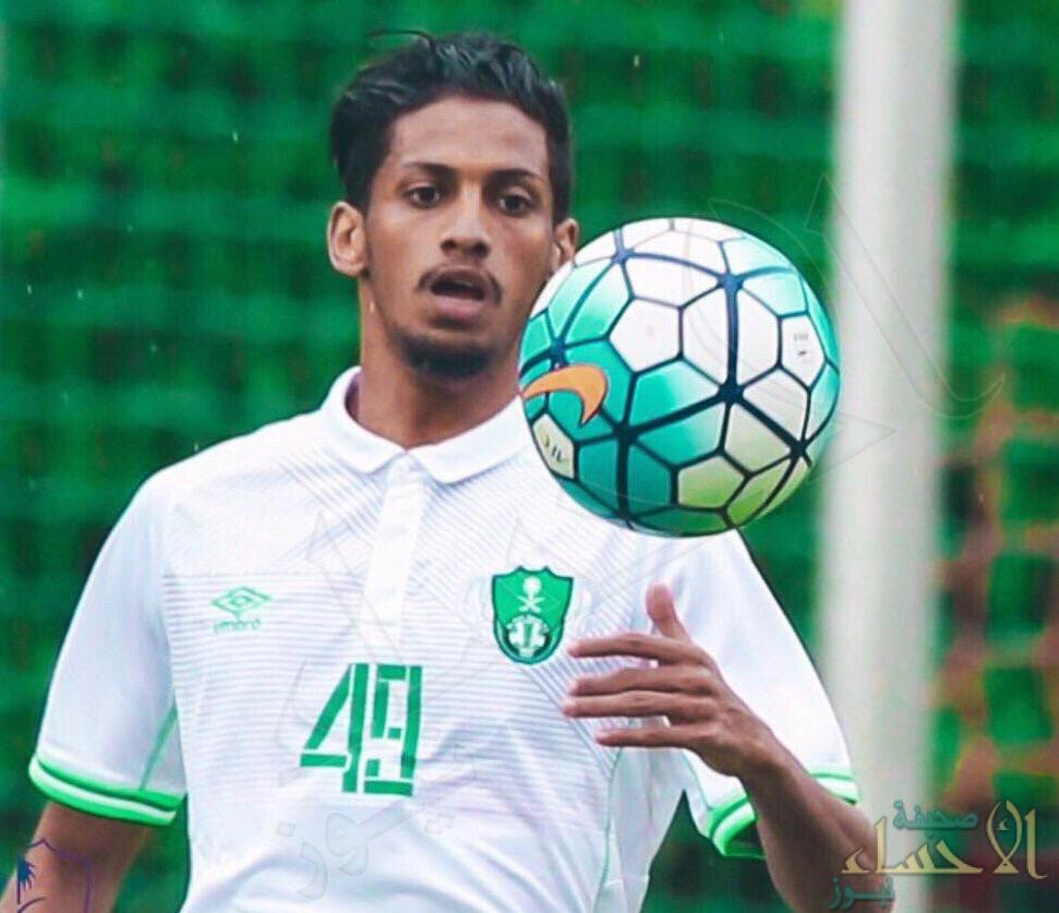 رسمياً… الرائد ينجح بالتعاقد مع أحمد الزين