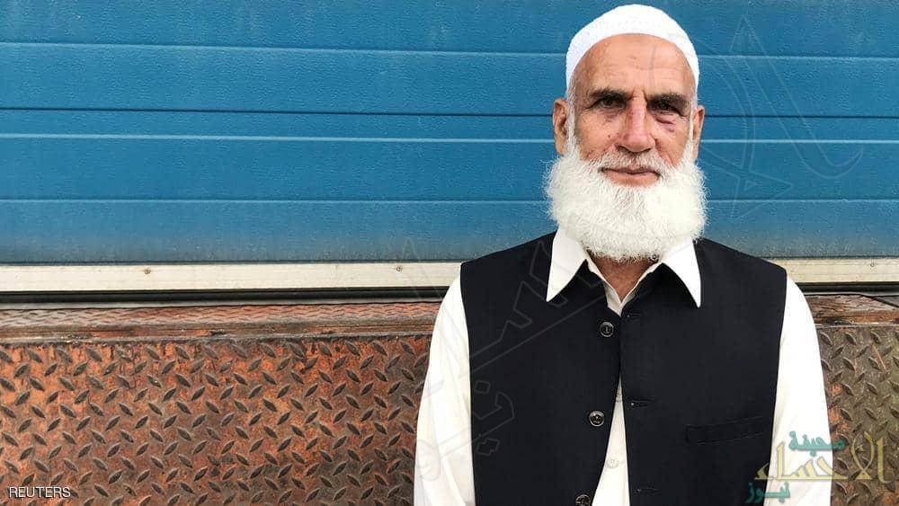 """""""هكذا منعت المذبحة"""".. البطل الباكستاني يروي قصته مع """"إرهابي النرويج"""""""
