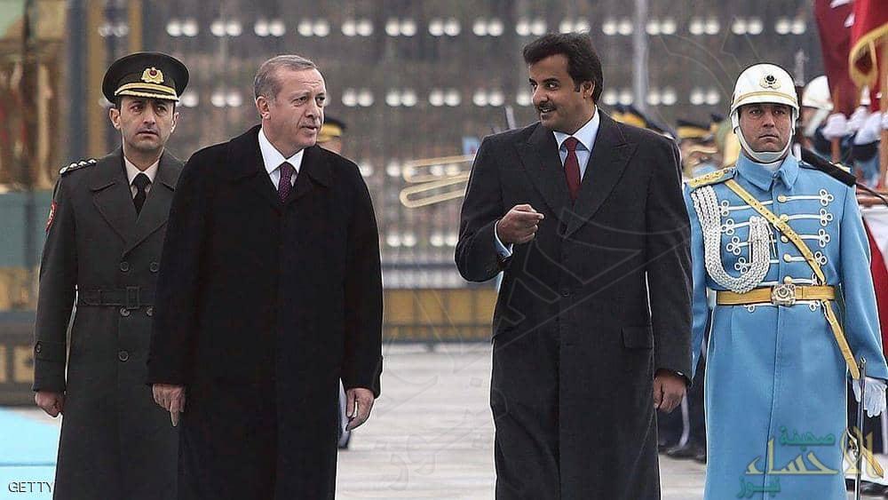"""قاعدة عسكرية تركية جديدة في قطر .. و""""افتتاح كبير"""" في الخريف"""
