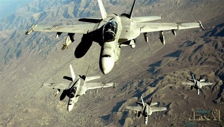 مقتل 34 مسلحًا من طالبان في غارات جوية بأفغانستان