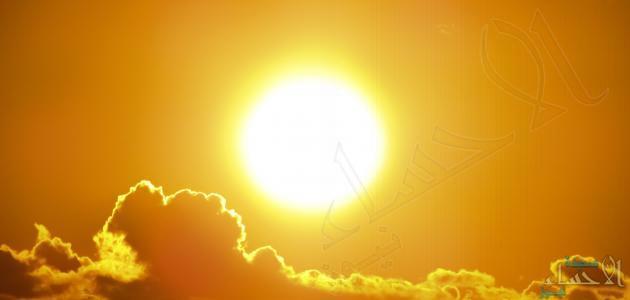 """""""الأرصاد"""": هذه أعلى درجات الحرارة المسجلة في المملكة اليوم"""