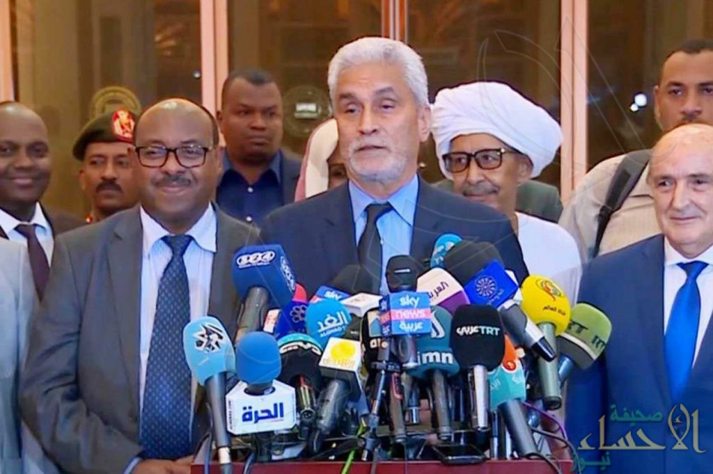 السعودية: التوقيع على الوثيقة الدستورية في السودان نقلة نوعية نحو الأمن والاستقرار