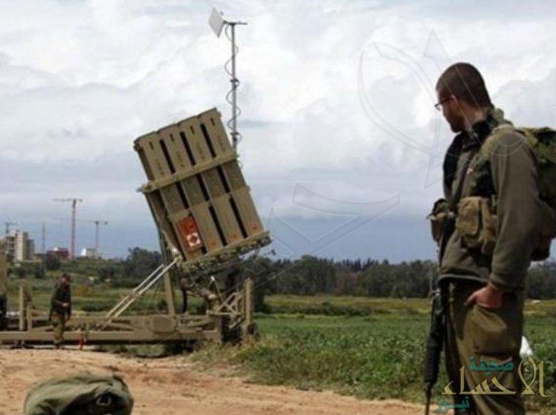 """""""منهم وفيهم"""" .. """"القبة الحديدية"""" تُصيب 30 جندياً إسرائيلياً بالسرطان"""