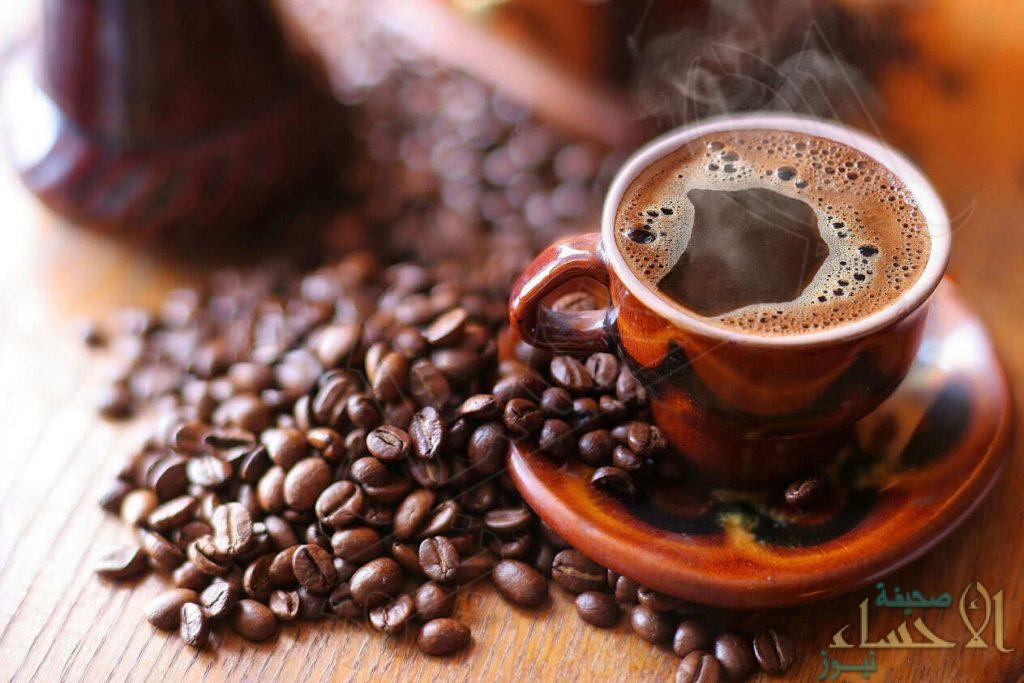 القهوة الفاتحة أفيد صحيًّا .. ولكن!!