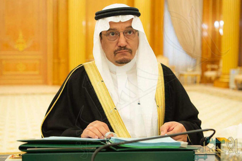 وزير التعليم يُعدِّد فوائد اعتماد التصنيف السعودي للمستويات والتخصصات التعليمية