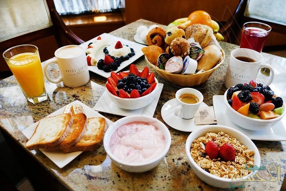 دراسة: تخطي وجبة الفطور يرتبط بزيادة خطر الوفاة