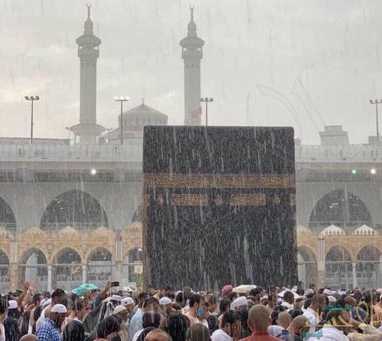 إليكم حالة الطقس المتوقعة اليوم الثلاثاء .. وحركة الأمطار والرياح