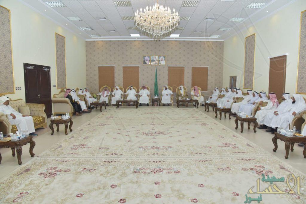 بالصور… لقاء يجمع رؤساء مجالس إدارات المنظمات الغير ربحية بالأحساء
