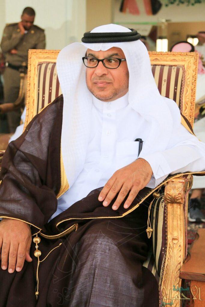 """آل الشيخ مبارك… يُهنىء قيادة المملكة بيوم الوطن الــ""""89″"""