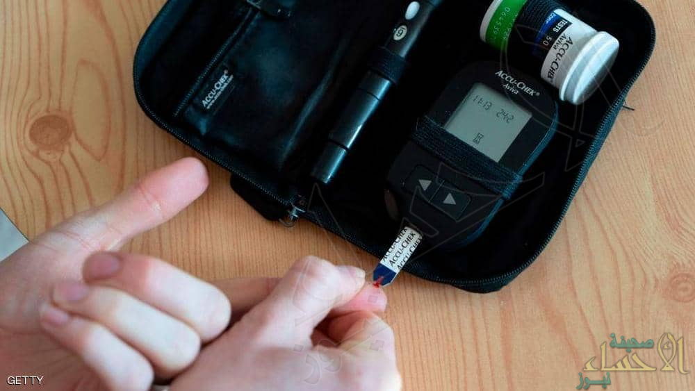 """بـ""""خطوة بسيطة"""".. يمكن الشفاء من مرض السكري 2"""