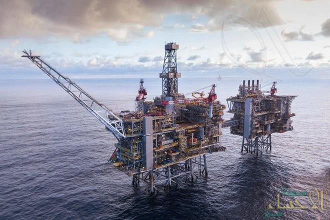 النفط يتوجه نحو أكبر مكسب أسبوعي في أشهر