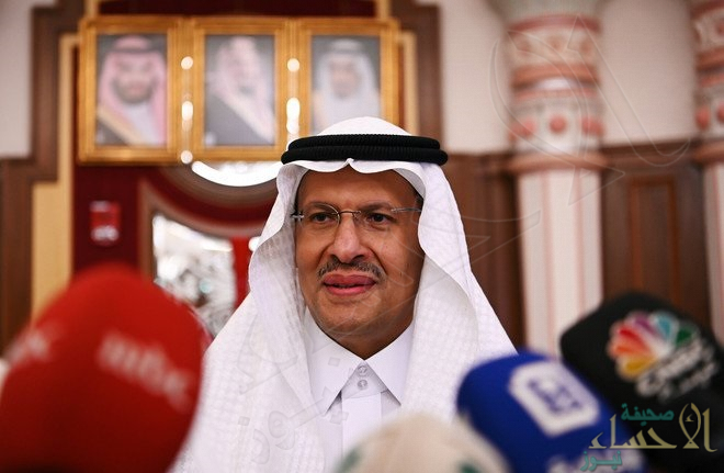 وزير الطاقة: شرفني الملك وولي العهد بزف بشرى للمواطنين