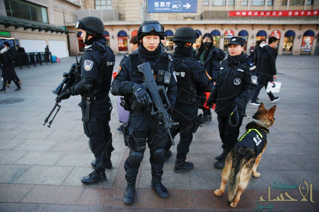مقتل 8 تلاميذ في هجوم بمدرسة ابتدائية بالصين