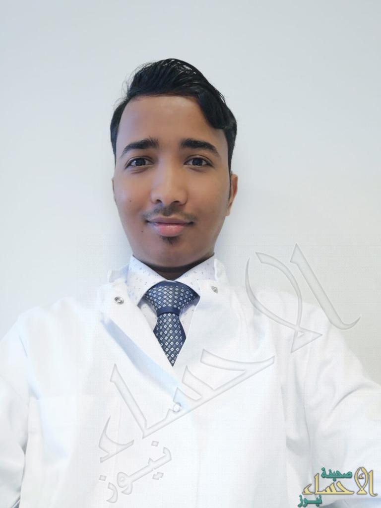 """الدكتور """"محمد الحماد"""" في ذمة الله"""
