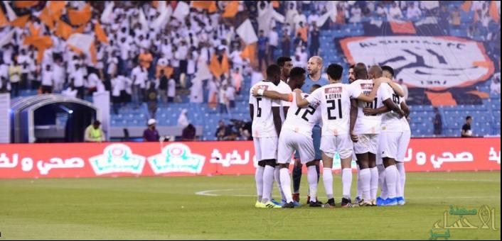 """""""العربي"""" يحدد موعد مواجهة الشباب و""""شبيبة الساورة"""" الجزائري"""