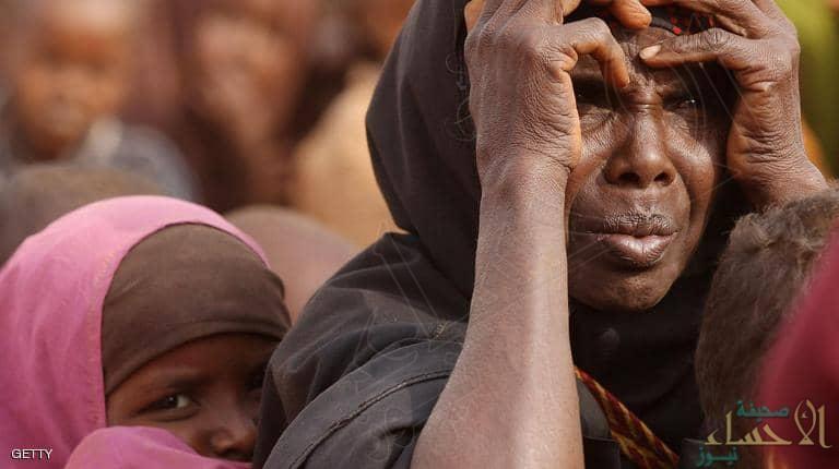 منظمة: شبح الجوع يلوح في الأفق ويهدد الصومال