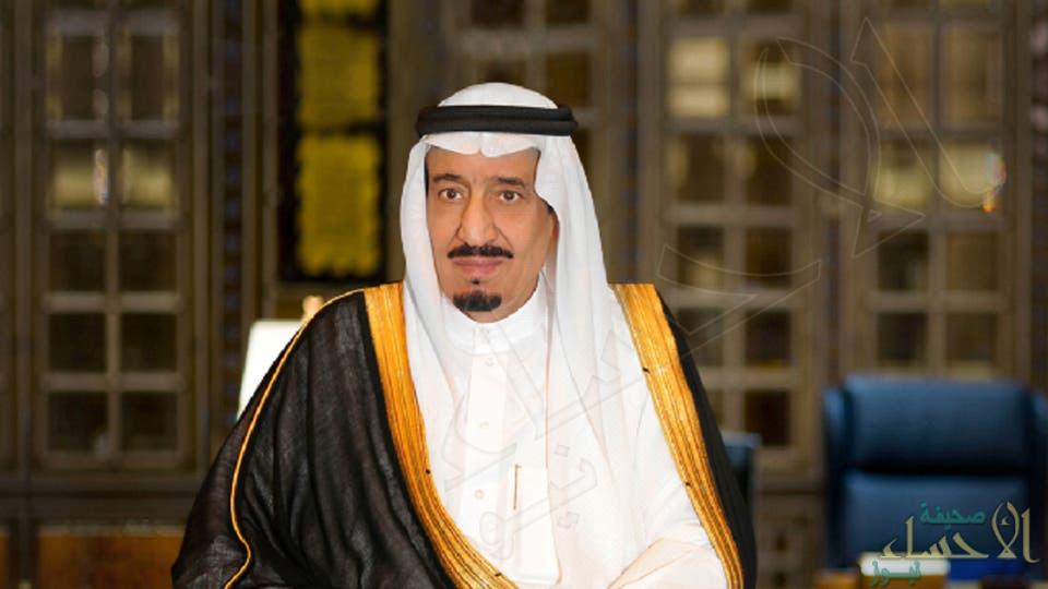 خادم الحرمين يَطمئن في اتصال على صحة أمير الكويت