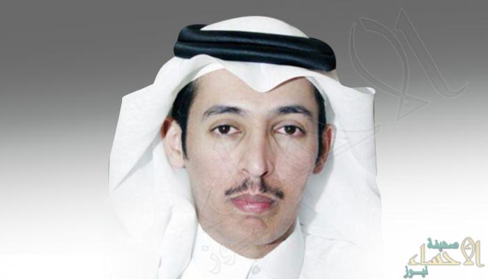 """""""فارس بن حزام"""" مديراً عاماً لقناة الإخبارية"""