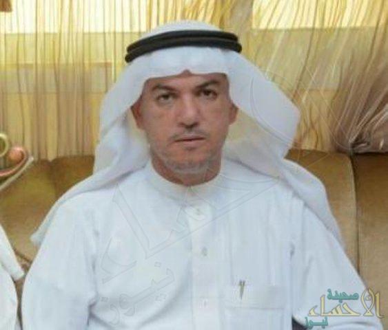 """""""العلي"""" رئيس نادي العمران في ذمة الله"""