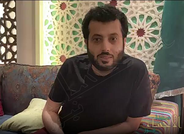 """شاهد .. """"آل الشيخ"""" يرد على منتقدي بطاقة موسم الرياض البنكية !"""