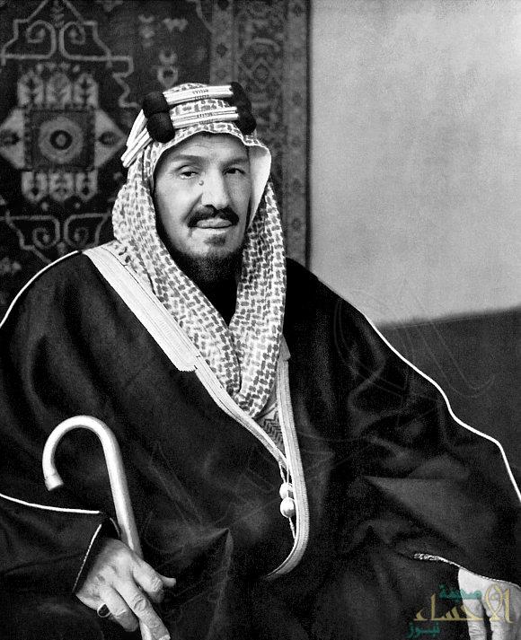 """من قلب صحراء الأحساء … قصة 50 يومًا قاسية أظهرت """"همّة"""" الملك المؤسس لبناء هذا الوطن"""