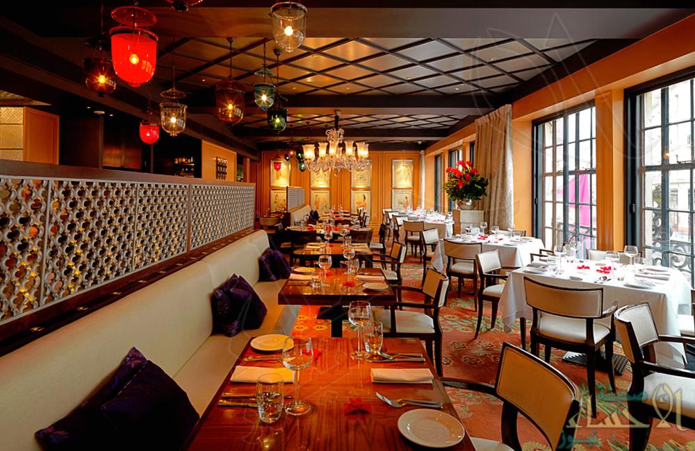 شهر يفصلنا عن إلزام المطاعم بكشف مسببات الحساسية في قائمة الوجبات