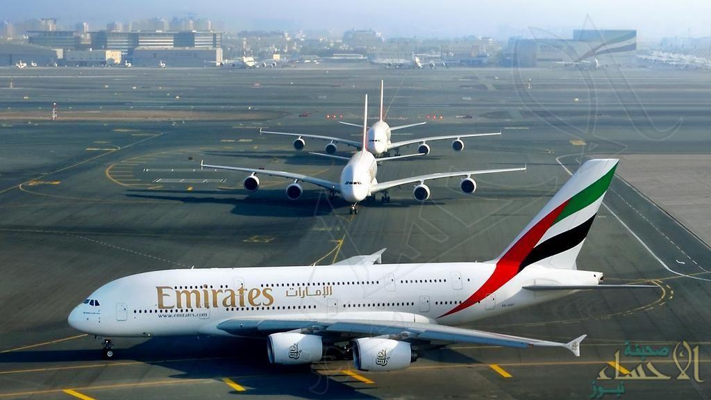 الاشتباه في طائرة مسيرة يتسبب بتحويل رحلتين كانتا قادمتين إلى مطار دبي
