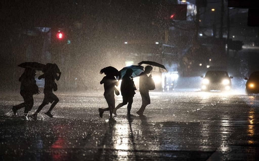 السفارة في القاهرة تحذر من الأمطار الغزيرة