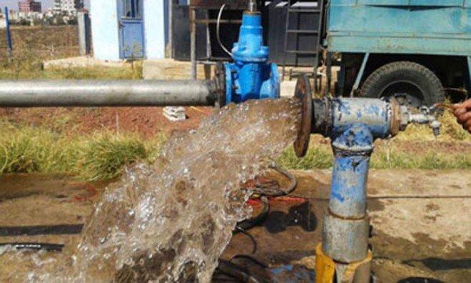 هذه حقيقة فرض رسوم على استهلاك مياه الآبار في المزارع