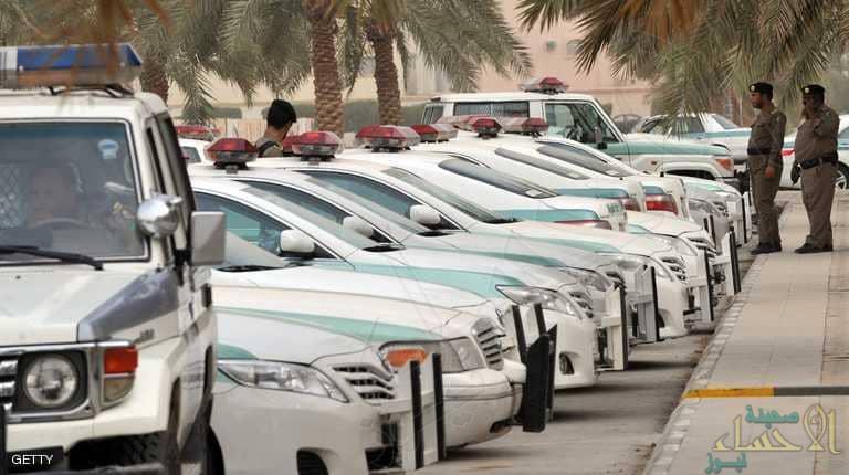 """""""مقابل طلب بسيط"""" .. شرطي سعودي يرفض رشوة بخمسة ملايين ريال !"""