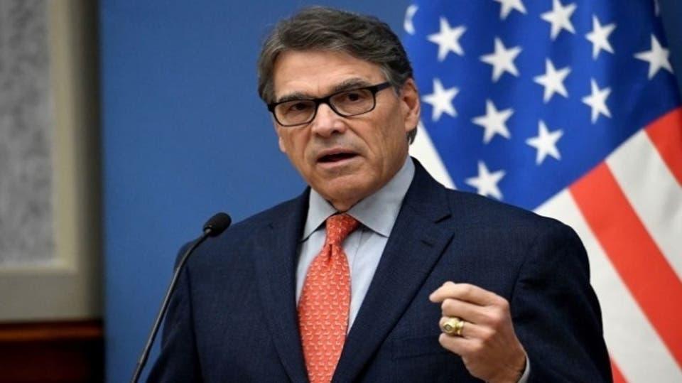 وزير الطاقة الأميركي: تقدم ملحوظ في المحادثات مع السعودية حول البرنامج النووي