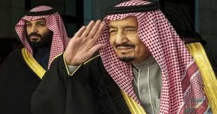 انفاذًا لتوجيهات الملك و ولي العهد : المملكة تستقبل دفاعات تعزيزية من أمريكا