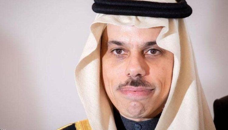 أول تصريح لوزير الخارجية فيصل بن فرحان بعد تعيينه في منصبه الجديد