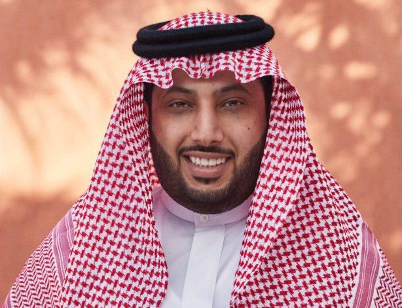 تركي آل الشيخ: حققنا 80٪ من أهداف موسم الرياض في أول ١٠ أيام