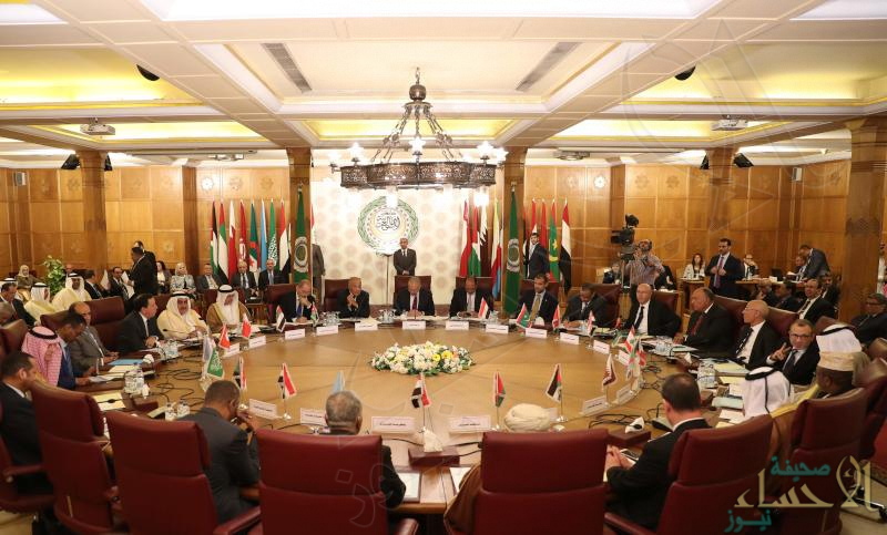 من القاهرة .. بيان الجامعة العربية يطالب بوقف العدوان التركي على شمال سوريا