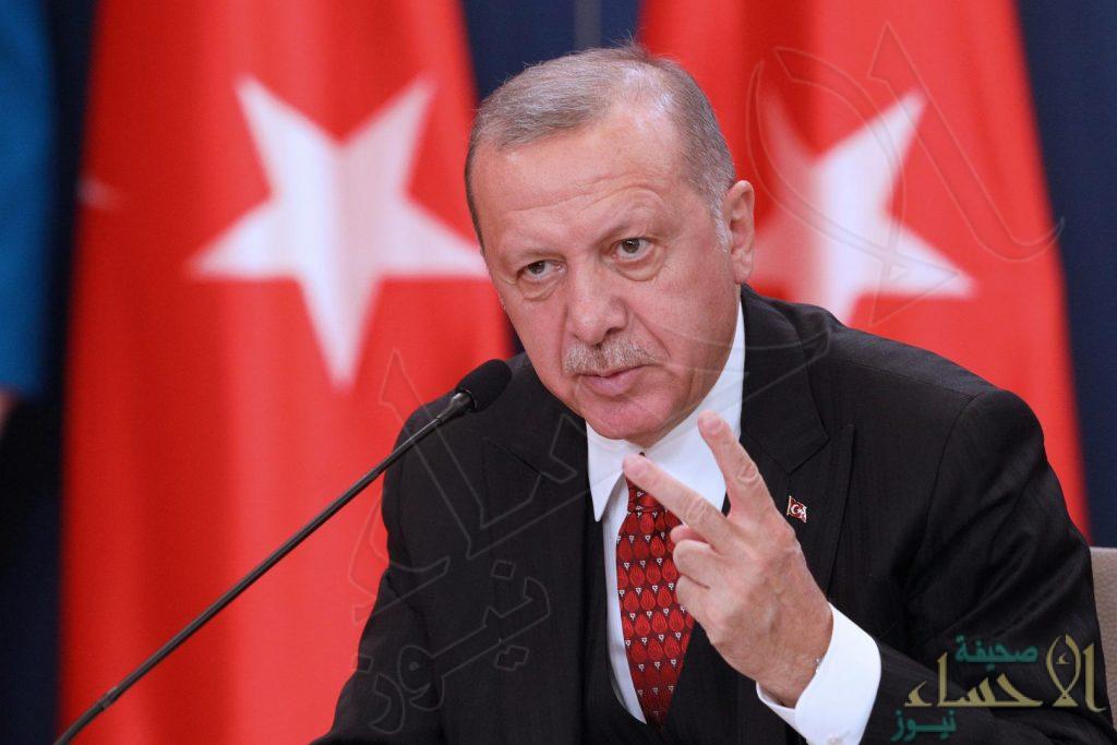 أردوغان يعلن بدء عملية عسكرية في شمال سوريا