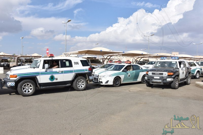 ضَبْط 4,027,951 مخالفًا لأنظمة الإقامة والعمل وأمن الحدود في مناطق السعودية