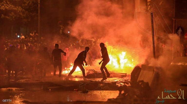 تراجع حدة المظاهرات في لبنان وسط مهلة حكومية للإصلاح