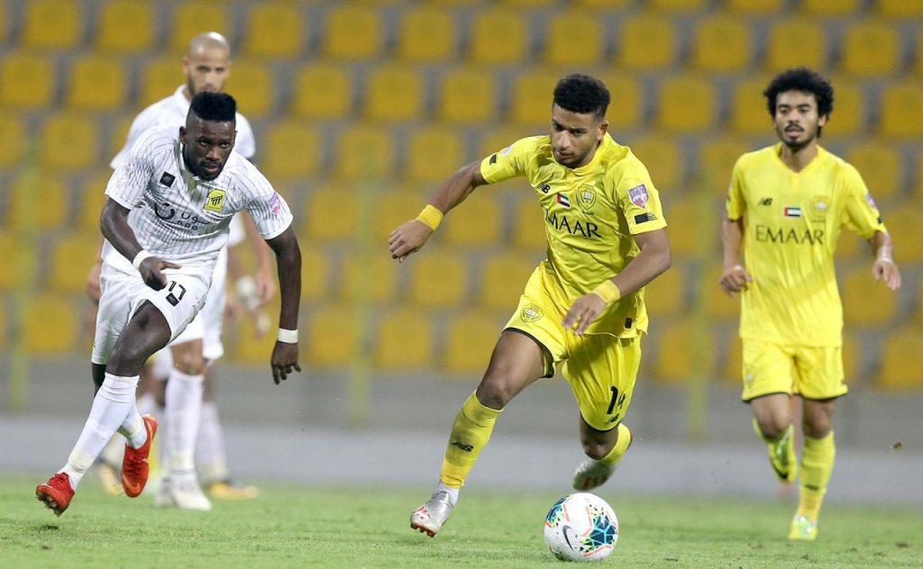 الاتحاد يحسم ذهاب ثُمن نهائي كأس محمد السادس بفوز قاتل على الوصل