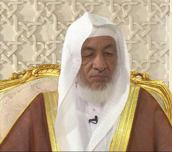وفاة العلاّمة الشيخ محمد المختار الشنقيطي