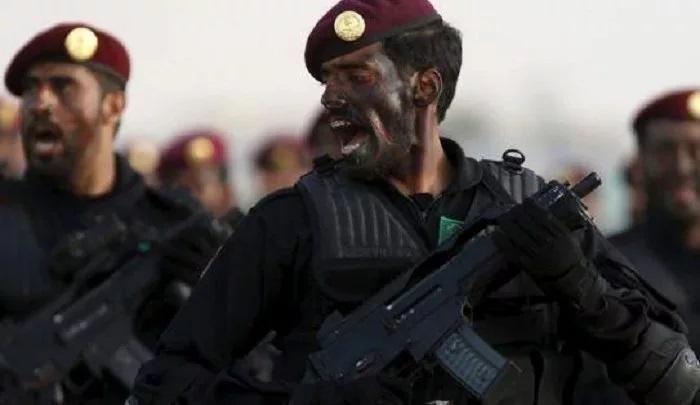 """إعلان نتائج القبول النهائي بالقوات الخاصة للأمن والحماية على رتبة """"جندي"""""""
