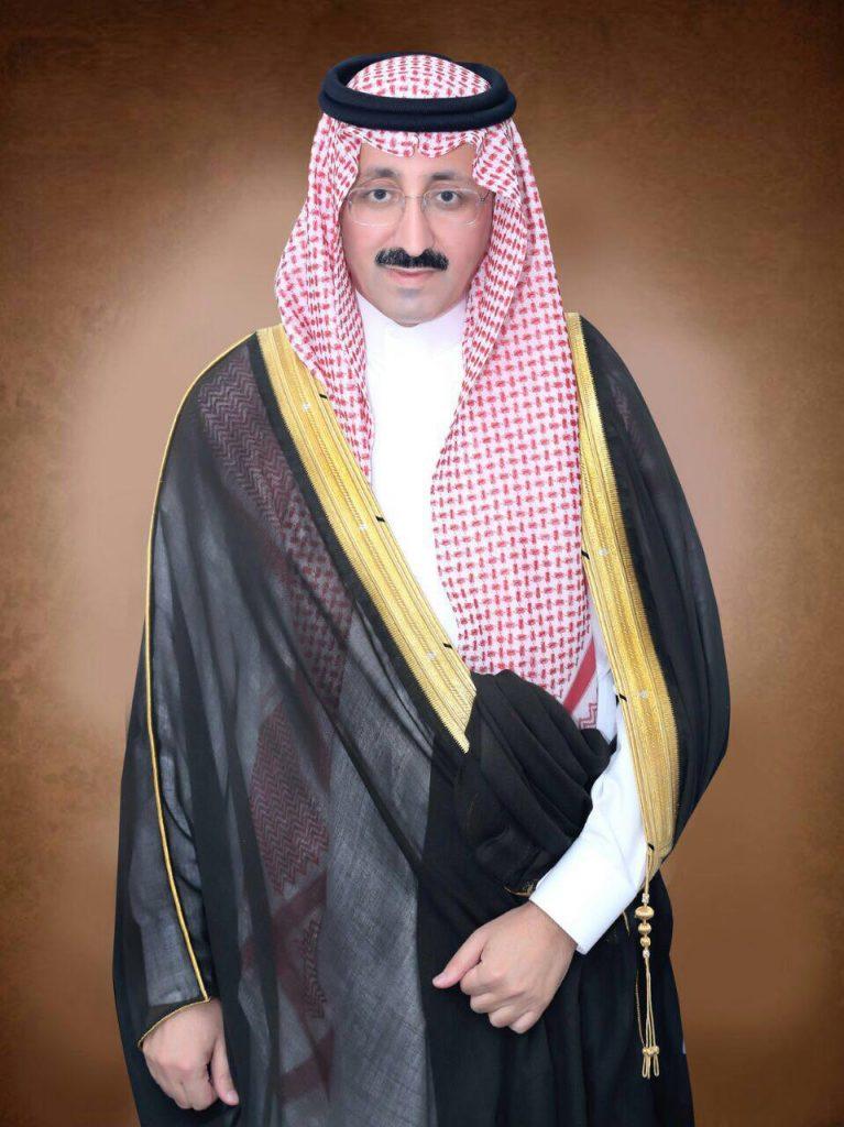 """سمو """"محافظ الأحساء"""" يستقبل عميد كلية الشريعة والدراسات الإسلامية بالأحساء"""