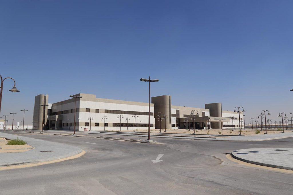 """في هذا الموعد .. بدء تشغيل طوارئ """"مستشفى العمران"""""""