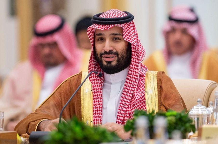 شاهد .. ولي العهد يدعو الإمارات لتكون ضيف شرف قمة العشرين بالمملكة العام القادم
